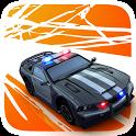 亡命威龙:Smash Cops HeatLOGO