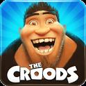 疯狂原始人:The Croods
