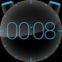 精度计时器:Stopwatch Timer Alarm