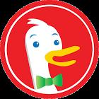 DuckDuckGo搜索引擎LOGO