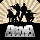 武装突袭通用版:Arma Tactics