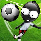 火柴人足球:Stickman Soccer