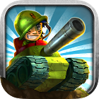 <font color='red'>坦克</font>骑士2:Tank Riders 2