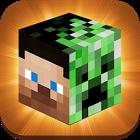 Minecraft人物设计:Minecraft Skin Studio