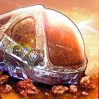 火星采矿:Mines Of Mars