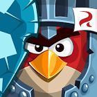 愤怒的小鸟英雄传:Angry Birds Epic
