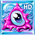涂鸦生物:Doodle Creatures HD
