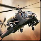 直升机大战:GUNSHIP BATTLE