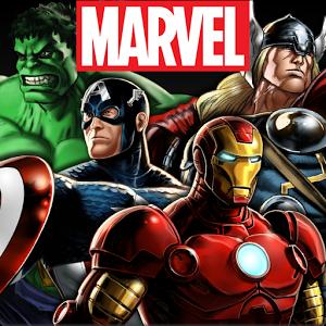 复仇者联盟:Avengers Alliance