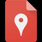 我的地图:Google Maps Engine