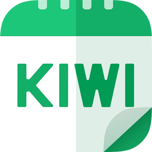 几维日历:Kiwi CalendarLOGO