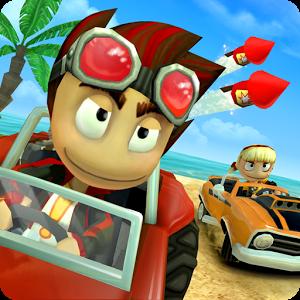 海滩赛车:BB Racing