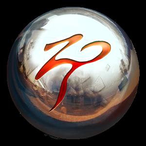 禅之弹球高清版:Zen Pinball HDLOGO