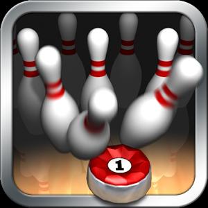 保龄球大战:10 Pin Shuffle