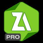 ZArchiver解壓縮工具