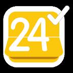 智能个人助理24me