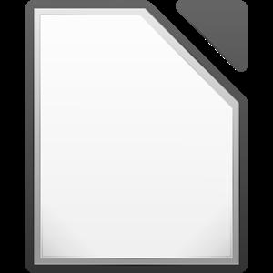 LibreOffice查看器:LibreOffice Viewer