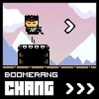 回力斩杀:Boomerang Chang