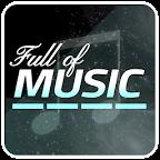 Full of Music节奏游戏