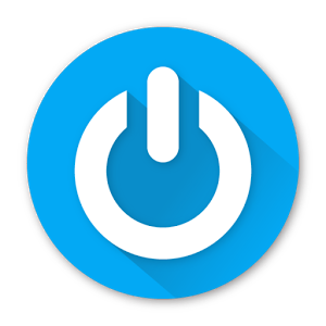 质感电源菜单:Power MenuLOGO