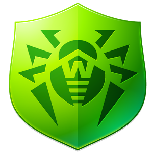 大蜘蛛Dr.Web反病毒软件 Light