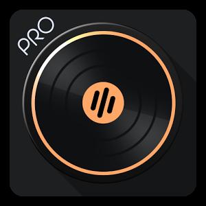 音乐DJ混音器:Edjing Pro