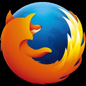 Firefox中文版LOGO