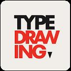 文字画板TypeDrawing