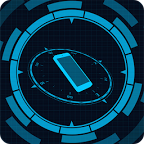 Holo手机信息壁纸:Holo Droid Info 免费版