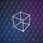 逃离方块:季节:Cube Escape SeasonsLOGO