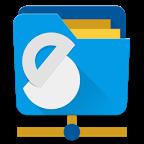 Solid Explorer FTP服务器:Solid Explorer FTP ServerLOGO