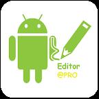 APK編輯器:APK Editor Pro