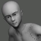 3D漫畫姿勢工具:Manga Pose Tool 3D