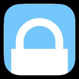 密码锁盘Padlock