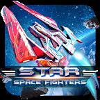 银河战争:Star Space Fighters