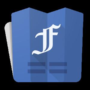 Facebook第三方客户端Folio测试版