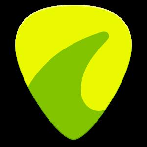 吉他調音器:GuitarTuna