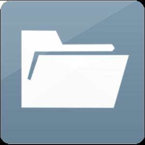 ER文件浏览器LOGO