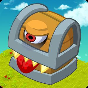 点击英雄:Clicker Heroes
