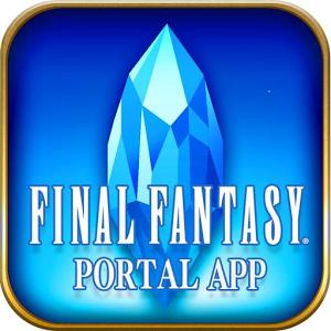 最终幻想门户:FF Portal