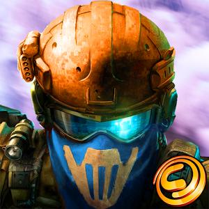 战地争锋:创世纪:Battlefield Combat: Genesis