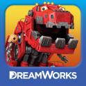 迪诺卡车梦工厂:DreamWorks Dinotrux