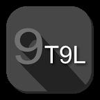 T9启动器:T9 Launcher