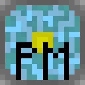 MCPE服务器端:PocketMine-MP for AndroidLOGO