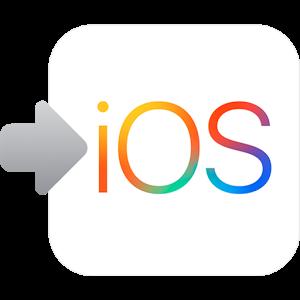 转移到iOS