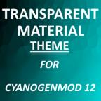 Transparent Material - CM12 最新版