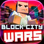像素城市战争:Block City WarsLOGO
