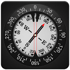 <font color='red'>指南针</font>Compass