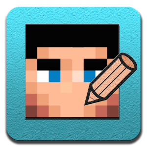 Minecraft皮膚編輯器:Skin Editor