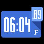 Stopwatch Re 秒表